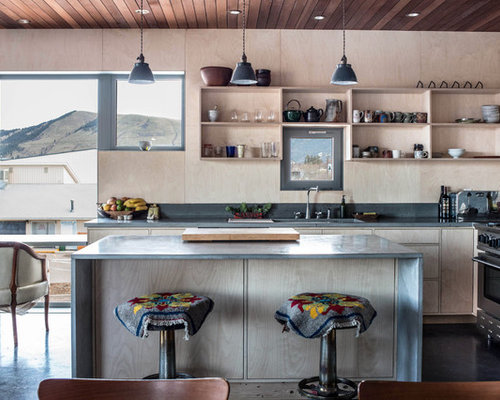 Scandinavian Kitchen Design view in gallery contemporary kitchen with scandinavian minimalism design libby winberg interiors 12979 Scandinavian Kitchen Design Ideas Remodel Pictures Houzz