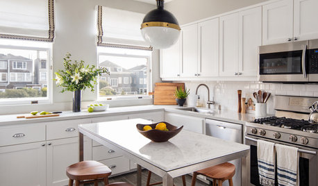 Top Kitchen and Cabinet Styles in Kitchen Remodels