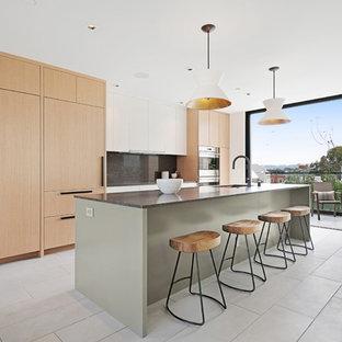 Light Wood Kitchen Cabinets | Houzz