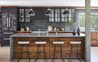 How to Make the Most of a Single-Wall Kitchen