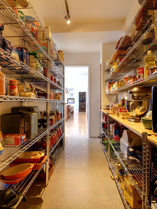 Best Large Pantry Design Ideas & Remodel Pictures | Houzz