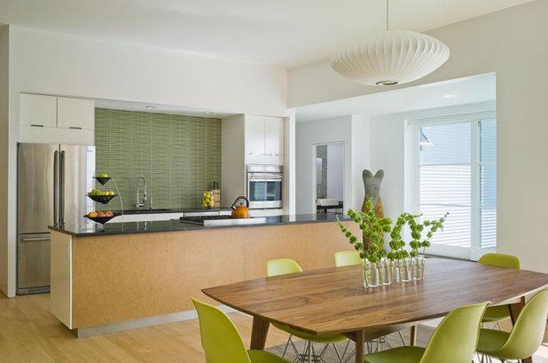 Campagne Cuisine by TruexCullins Architecture + Interior Design