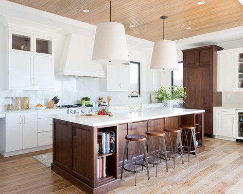 Best 100 Kitchen with Light Hardwood Floors Ideas ...