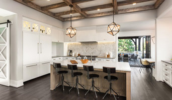 Modern Farmhouse | Calabasas | Kitchen