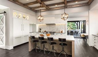 Modern Farmhouse | Calabasas | Kitchen