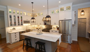 Best Kitchen And Bathroom Designers In New Bern NC Houzz - Bathroom remodel new bern nc