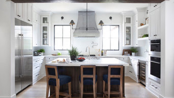 Modern Farmhouse | Home