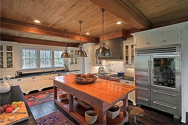 Traditional Kitchen by KDW Home/Kitchen Designworks