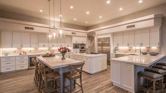 Clatt Modern Kitchen