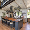 Trending: 13 Warm, Inviting Kitchens You'd Want to Wake Up To