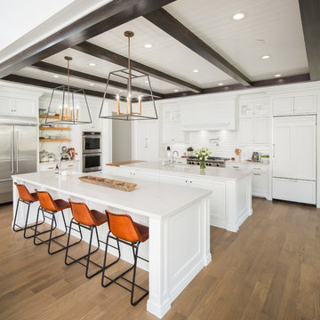 Modern Farmhouse Project