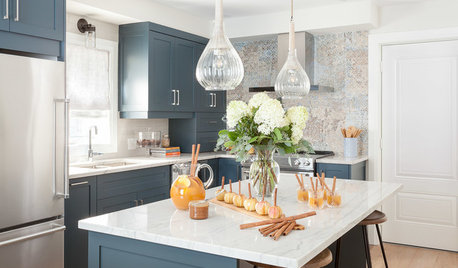 Designers Dish on Their Top Materials for Kitchen Countertops