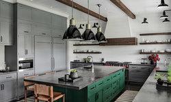 Modern Farmhouse-Upstate