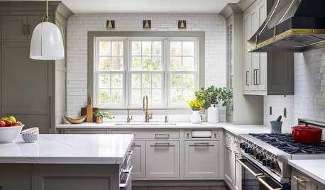 How to Properly Light Your Kitchen Counters
