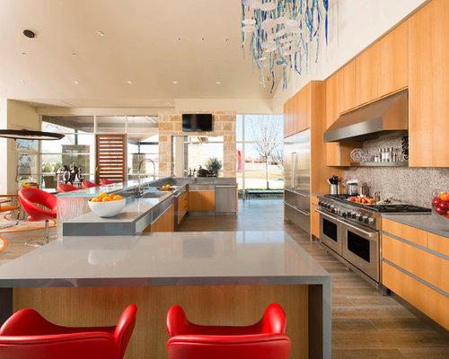 Image Kitchen all-time favorite midcentury modern kitchen ideas & designs   houzz