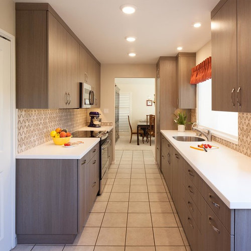 Small Galley Kitchen Design Ideas Pictures Inspiration Houzz