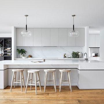 Modern Hampton, Camberwell