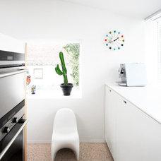 Modern Kitchen by ARTerior Design
