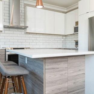 Modern Home, Clean Interiors