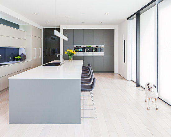 Modern Kitchen Layout modern kitchen layout | houzz
