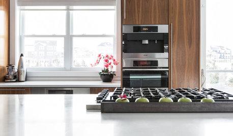 Plaques de cuisson : gaz, vitrocéramique ou induction ?