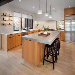Modern Home Renovation in Brookland, Washington DC