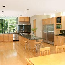 Traditional Kitchen by J. Kramer Corp.