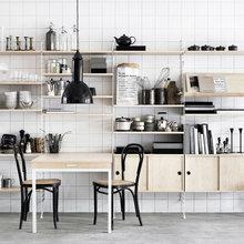 Why Are Modular Shelves a Dream Come True?