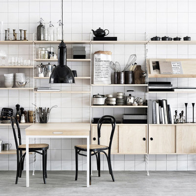 Modern Kitchen by The Do South Shop
