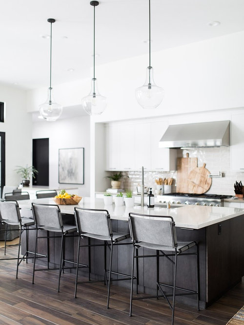 kitchen ideas contemporary. Contemporary kitchen remodeling  Inspiration for a contemporary galley brown floor remodel in Sacramento with 25 Best Kitchen Ideas Designs Houzz