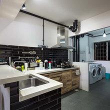 How Do I… Plan a Laundry Area?