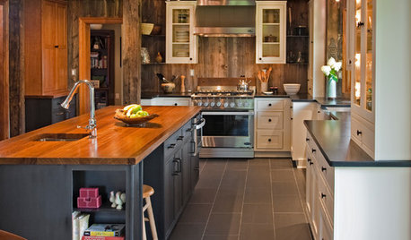 houzz kitchen lighting industrial style on houzz tips from the experts 1732