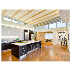 Modern Kitchen by Interiors For Modern Living