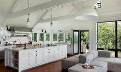 Modern Kitchen Addition