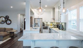 Modern Kitchen and Home Renovation- Auguston, Abbotsford BC