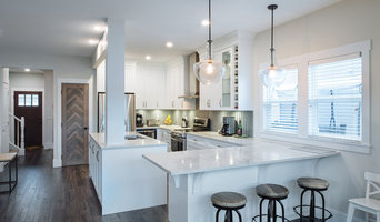 Modern Kitchen and Home Renovation- Auguston, Abbotsford BC