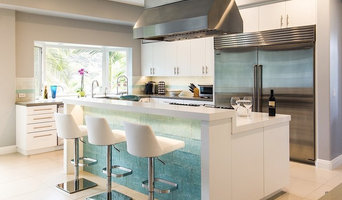 Modern Kitchen and More