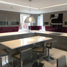 Kitchens by Interiors Association Members