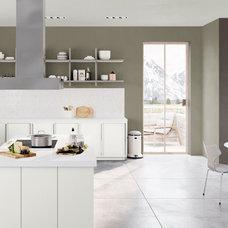 Modern Kitchen by Benjamin Moore