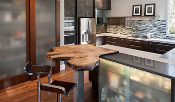 Modern Kitchen by Richard Landon Design - Issaquah