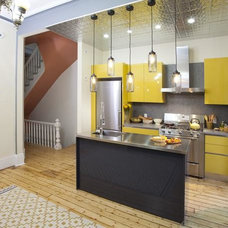 Modern Kitchen Cabinets by Toledo Cabinets