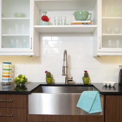 Modern Kitchen Cabinetry: Find Cabinetry, Custom Cabinets, Cabinet Doors, Drawers and Drawer ...