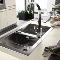 Modern Kitchen Faucets by Euro Interior California