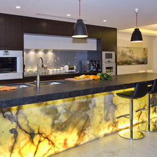 Contemporary Kitchen by Impala Kitchens and Bathrooms - Petra Mallia