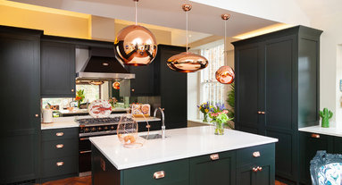 Best 15 Kitchen Designers And Fitters In Kelty Fife Houzz Uk