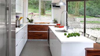 Modern Kitchen Design in NJ