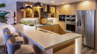 Modern Kitchen Desing