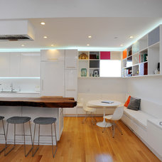 Modern Kitchen by DMC San Francisco