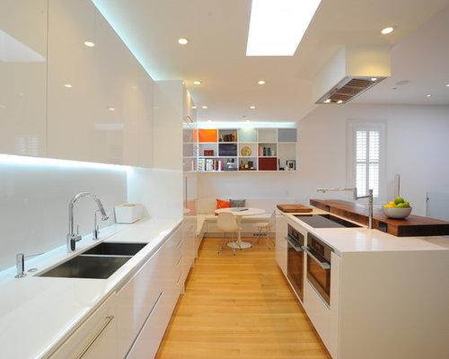 Saveemail Modern Kitchen
