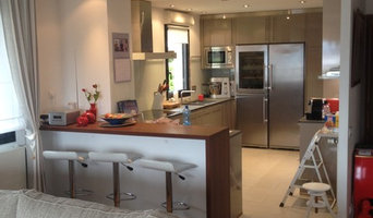 Best kitchen designers and fitters in switzerland houzz contact solutioingenieria Choice Image
